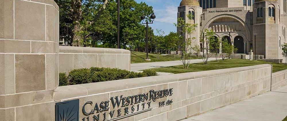 Case Western University buildings